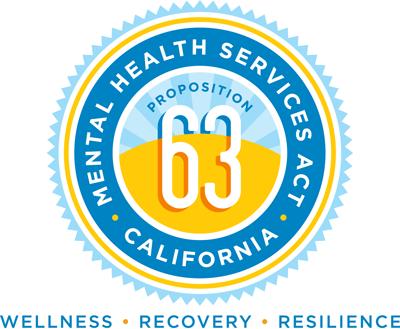 Mental Health Services Act Logo