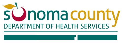 Sonoma County Health Services Logo
