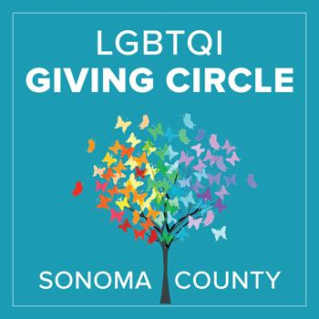 LGBTQI Giving Circle Sonoma County